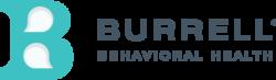 Logo for Burrell Behavioral Health