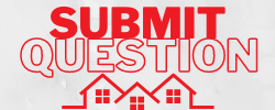 Button to submit a question to housing team